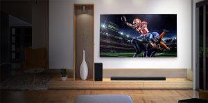 10 Best 4k TV under 1000 Dollars