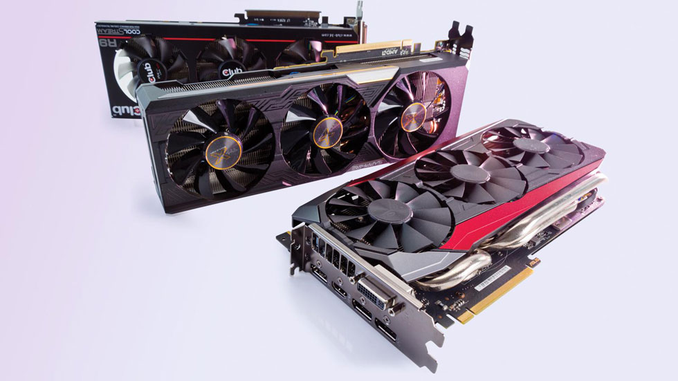 Graphics for a gaming laptop