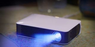best projector under 200 dollars