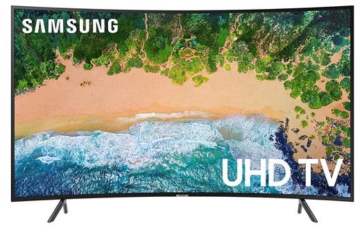 Samsung UN65NU7300