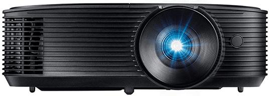 Optoma S334e SVGA projector