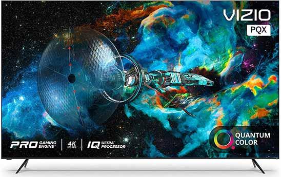 VIZIO 65 Inch 4K Smart TV
