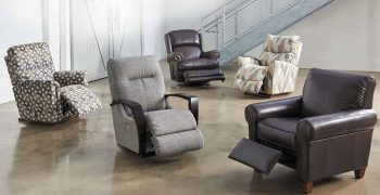 Types of Recliners - How to Choose the Right One